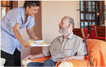 Senior In Home Care Services Harrisburg PA